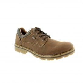 5897e83024c Rieker 14020-26 Mens Lace Up Shoes