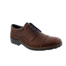 Rieker 16002-26 Mens Shoes