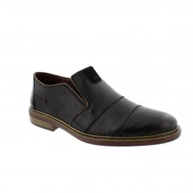 Rieker 17661-00 Mens Slip On Shoes