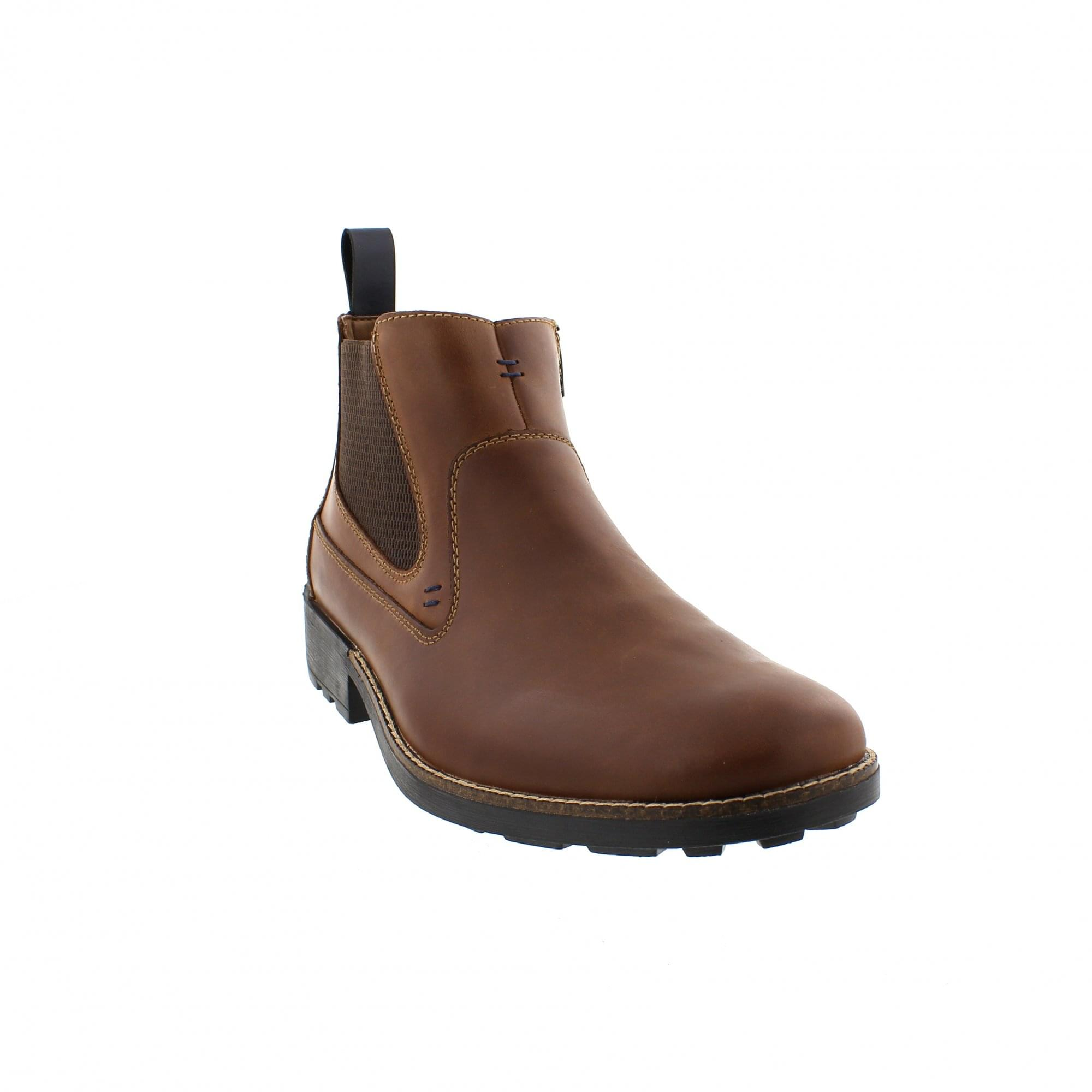rieker mens 36062 biker boots