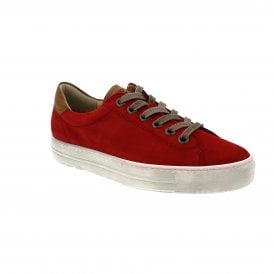 2ee1db5ad26 Paul Green 4741-014 Womens Trainers