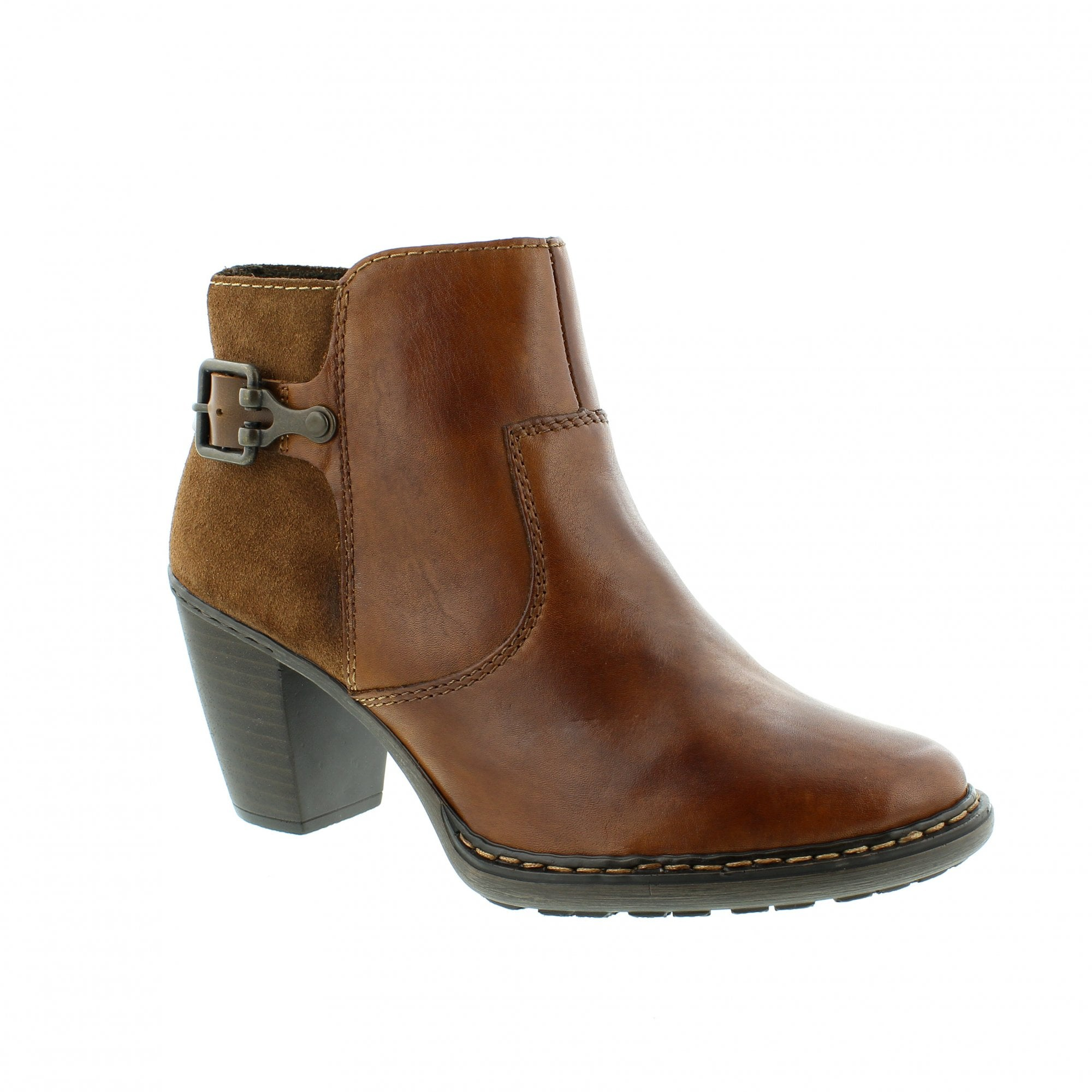 Rieker Women's 55292 Ankle Boots