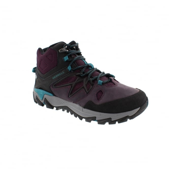 All Out Blaze 2 Mid Gore-Tex | J09688