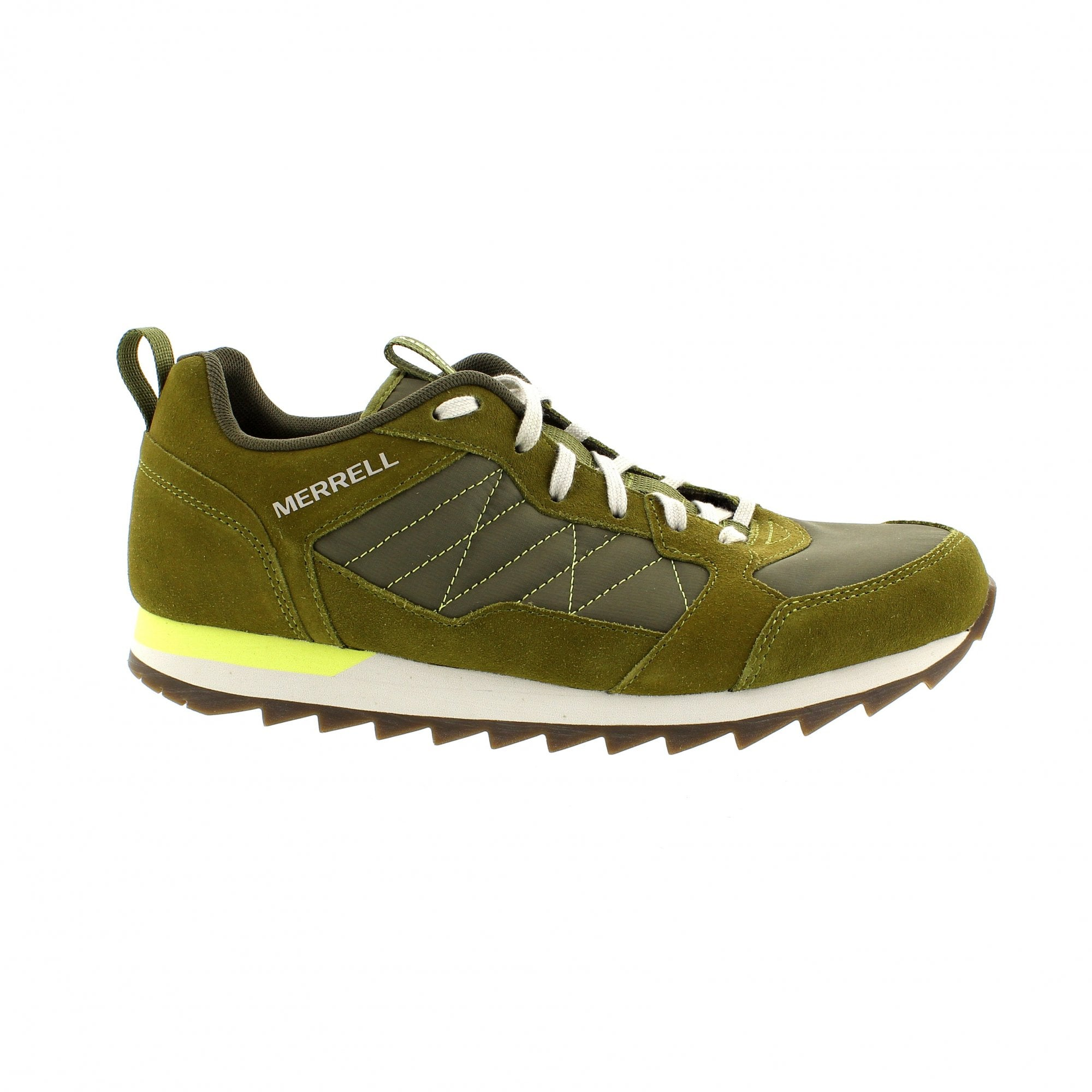 Merrell Alpine Sneaker Outdoor Trekkingschuhe Wanderschuhe Sneaker J16697