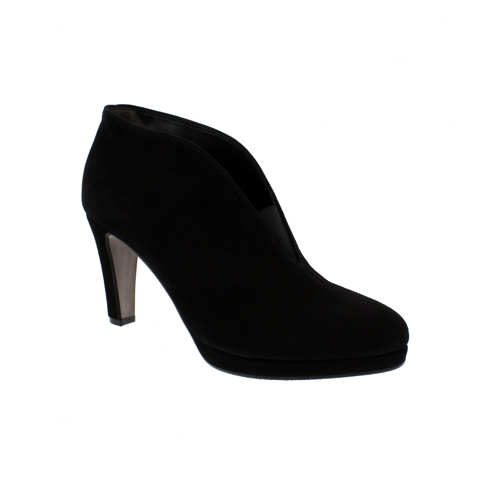 5e8dc9171d83cd Gabor Amien 75-701-17 Womens Shoes