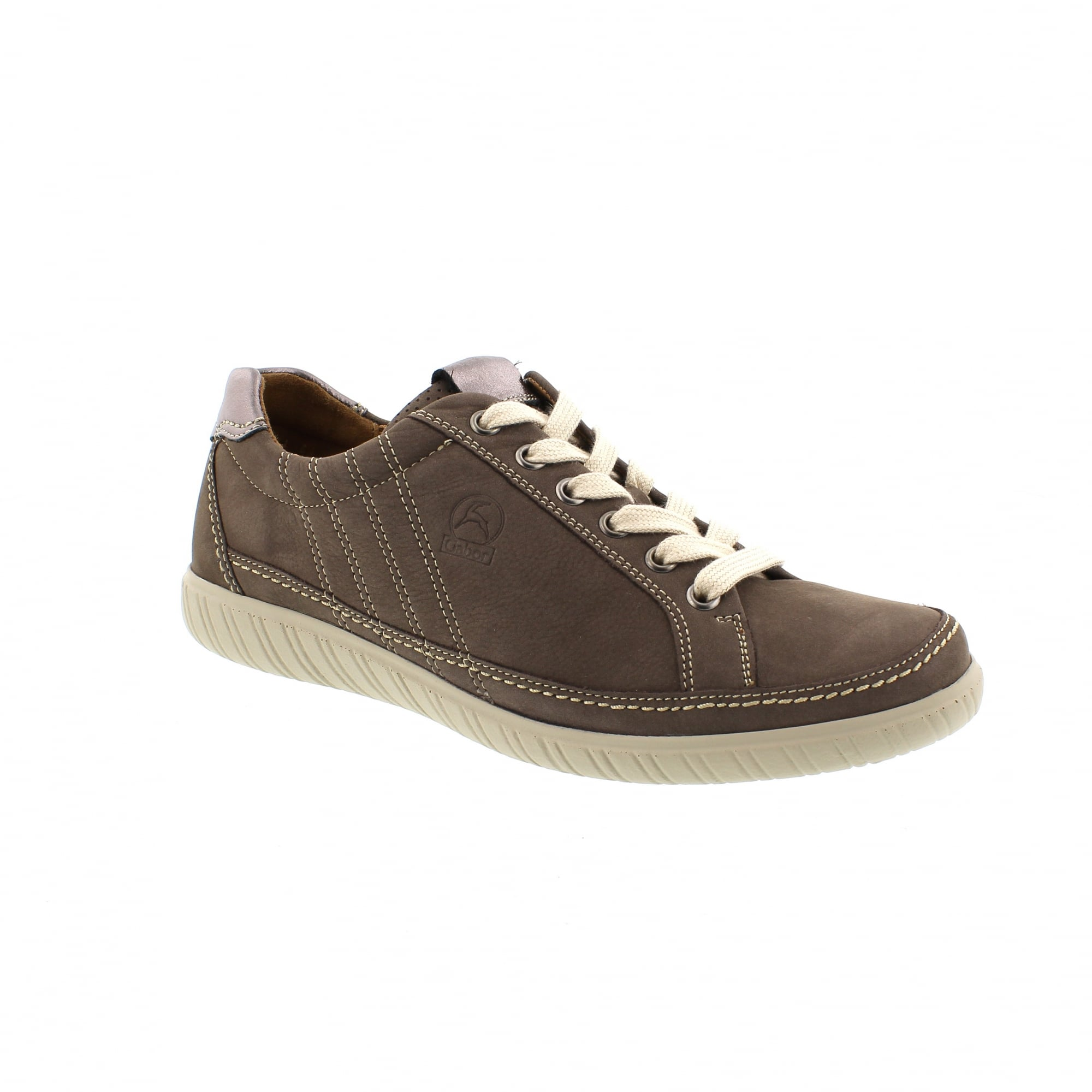 gabor amulet womens low top trainers