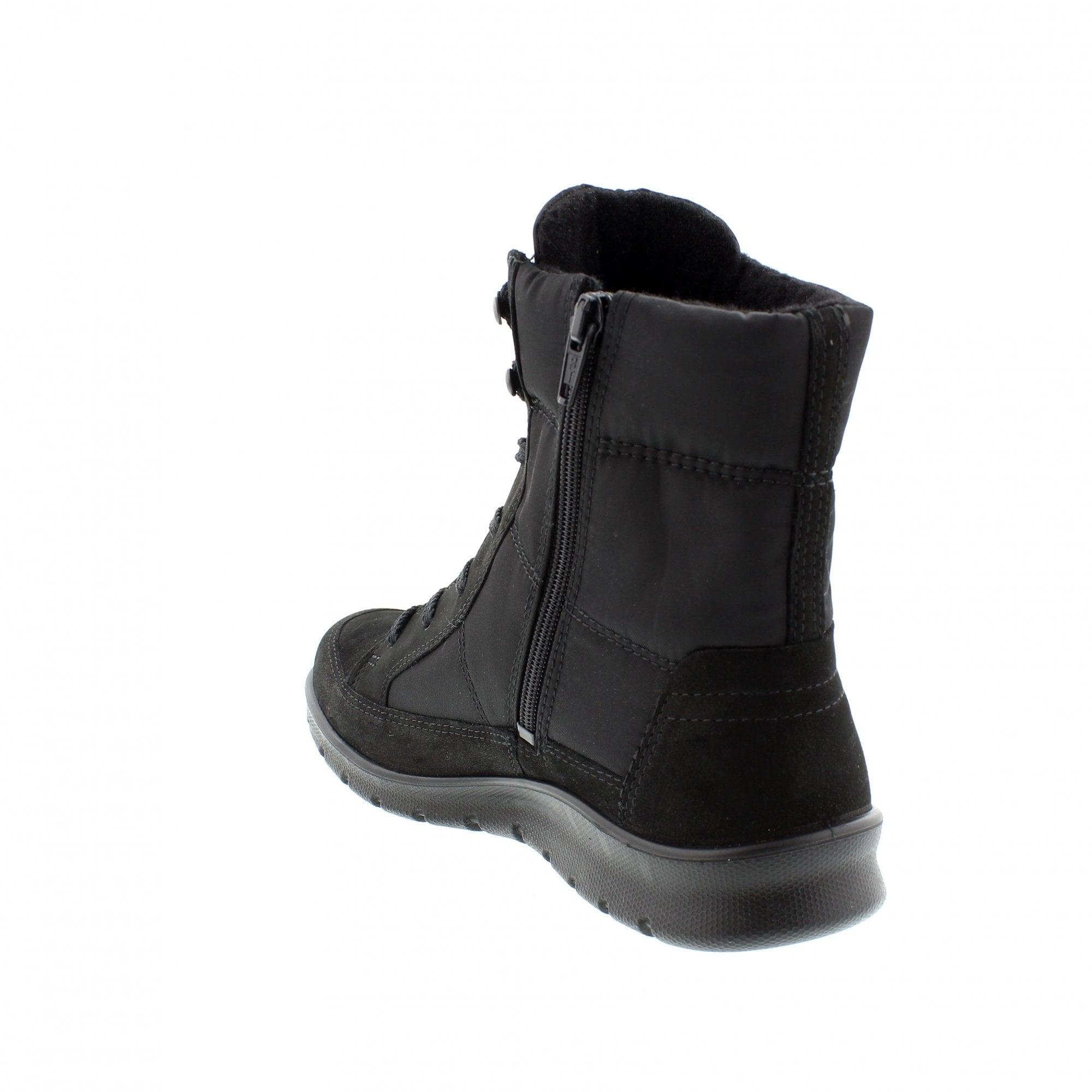 Ecco Babett 215553-02001 Womens Ankle