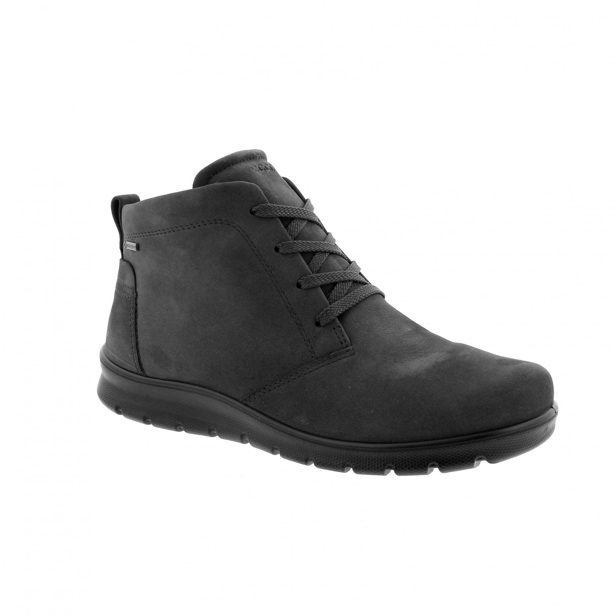 37661fa8ad84 Ecco Babett Womens 215583-02001 Ankle Boots