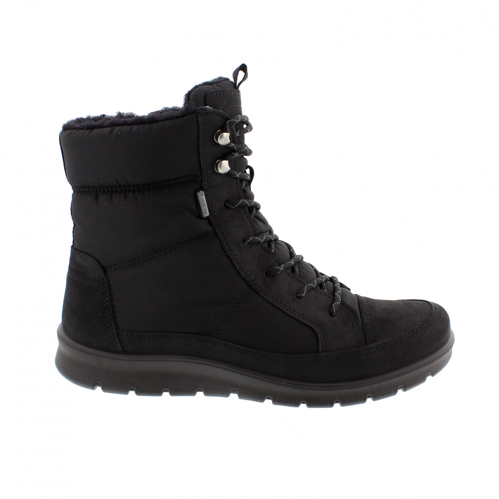 Ecco Babett 215553-51052 Womens Ankle