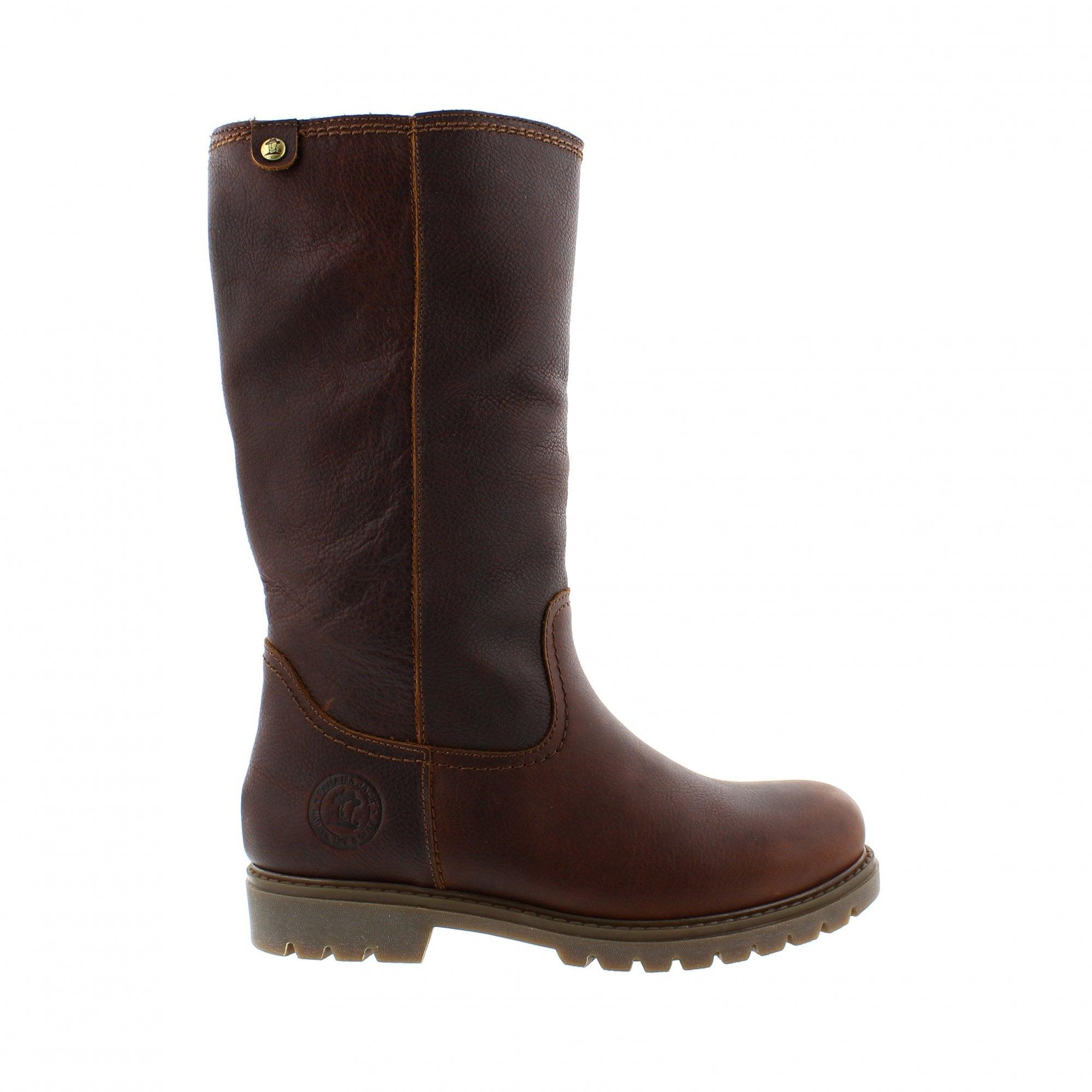 2c3bded6d0f44 Panama Jack Bambina Igloo B18 Napa Grass Womens Boots
