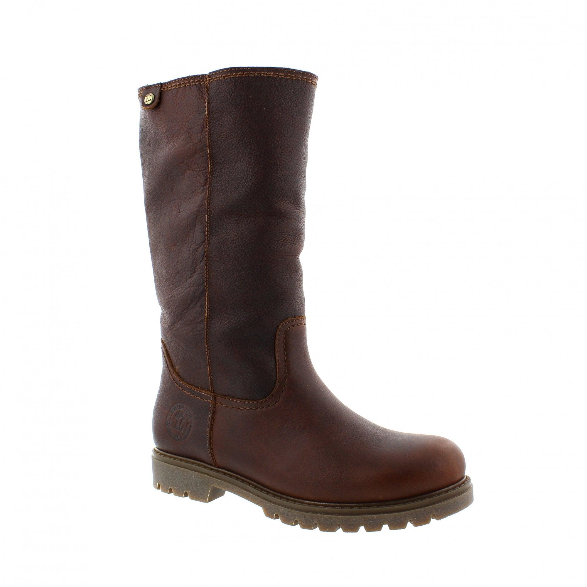 547bdd1d3e844 Panama Jack Bambina Igloo B18 Napa Grass Womens Boots