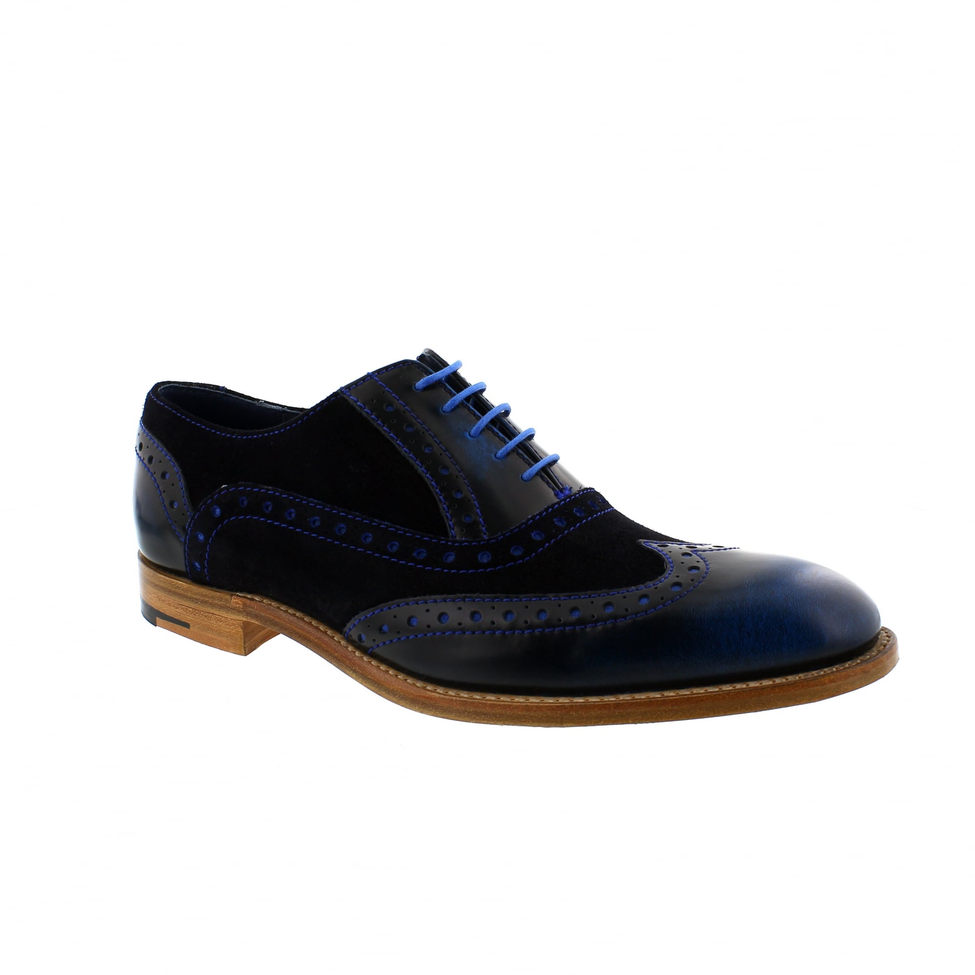 6429714c9b9ce Barker Grant F | 3372FW13 - Mens from Rogerson Shoes UK