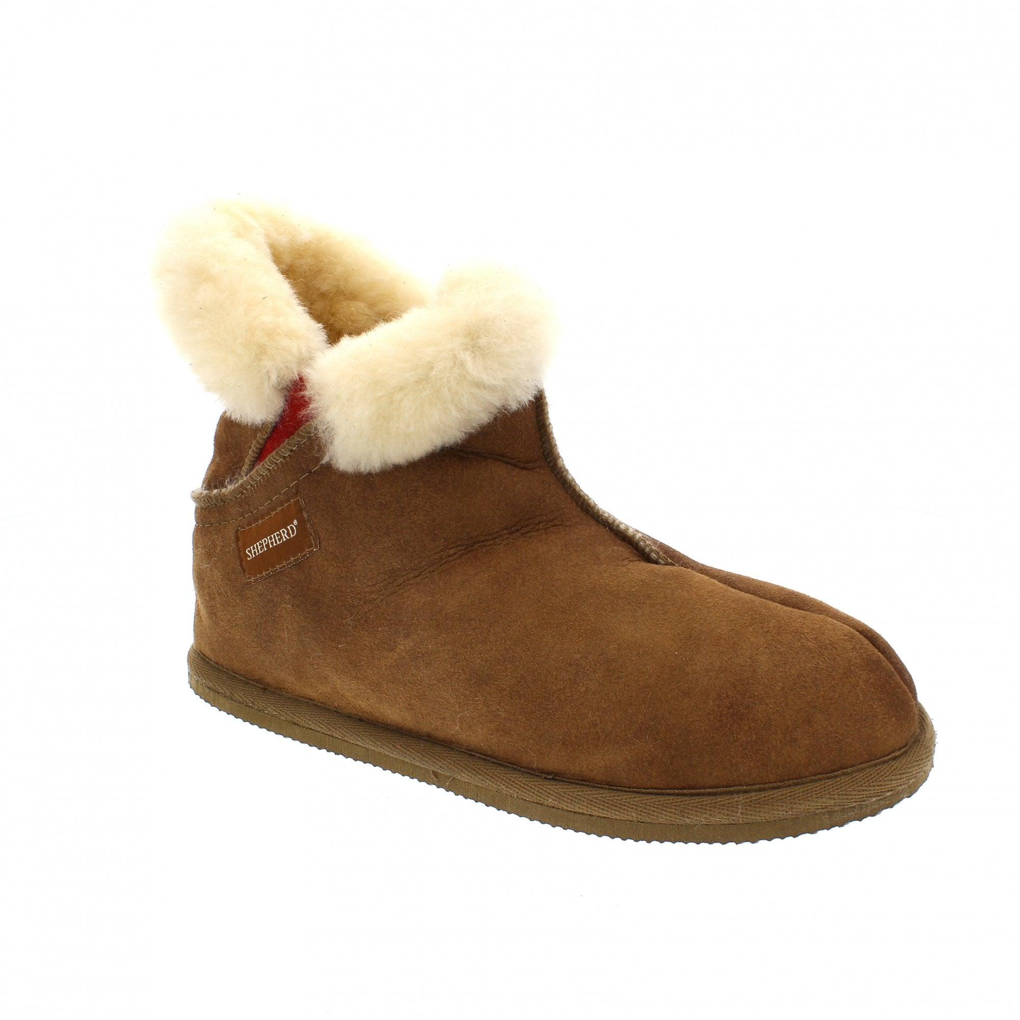 64ccbc98193c Shepherd Of Sweden Bella 2272.52 Full Slippers