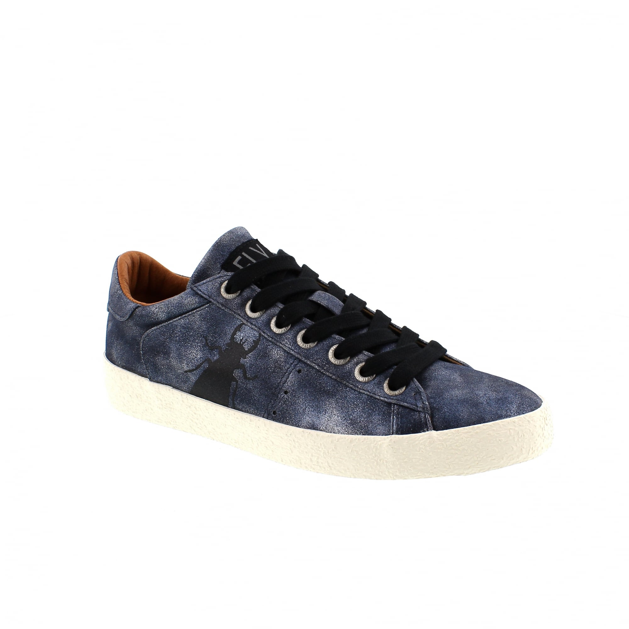 Fly London Berg Trainers   Fly London