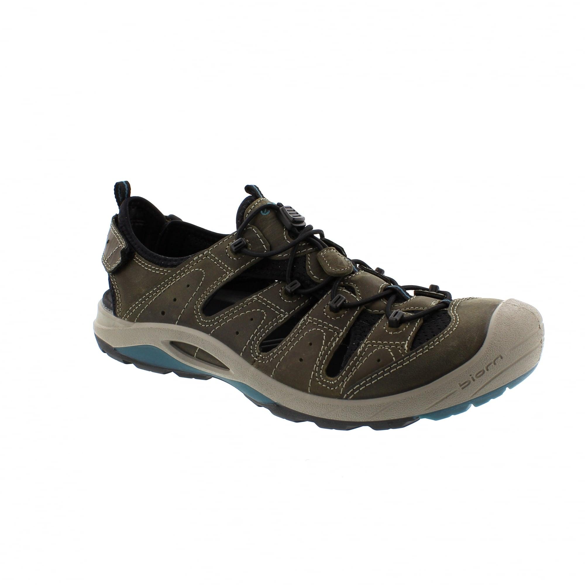 1da7948501f368 Ecco Biom Delta 810634-50333 Mens Walking Sandals
