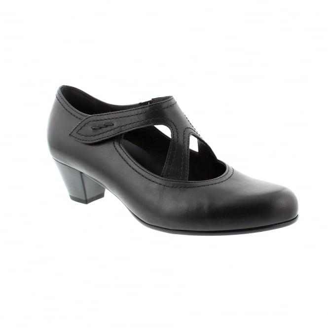 0ff0ee73ff962 Gabor Breda 76-149-57 Womens Mary Jane Bar Shoes | Rogerson Shoes