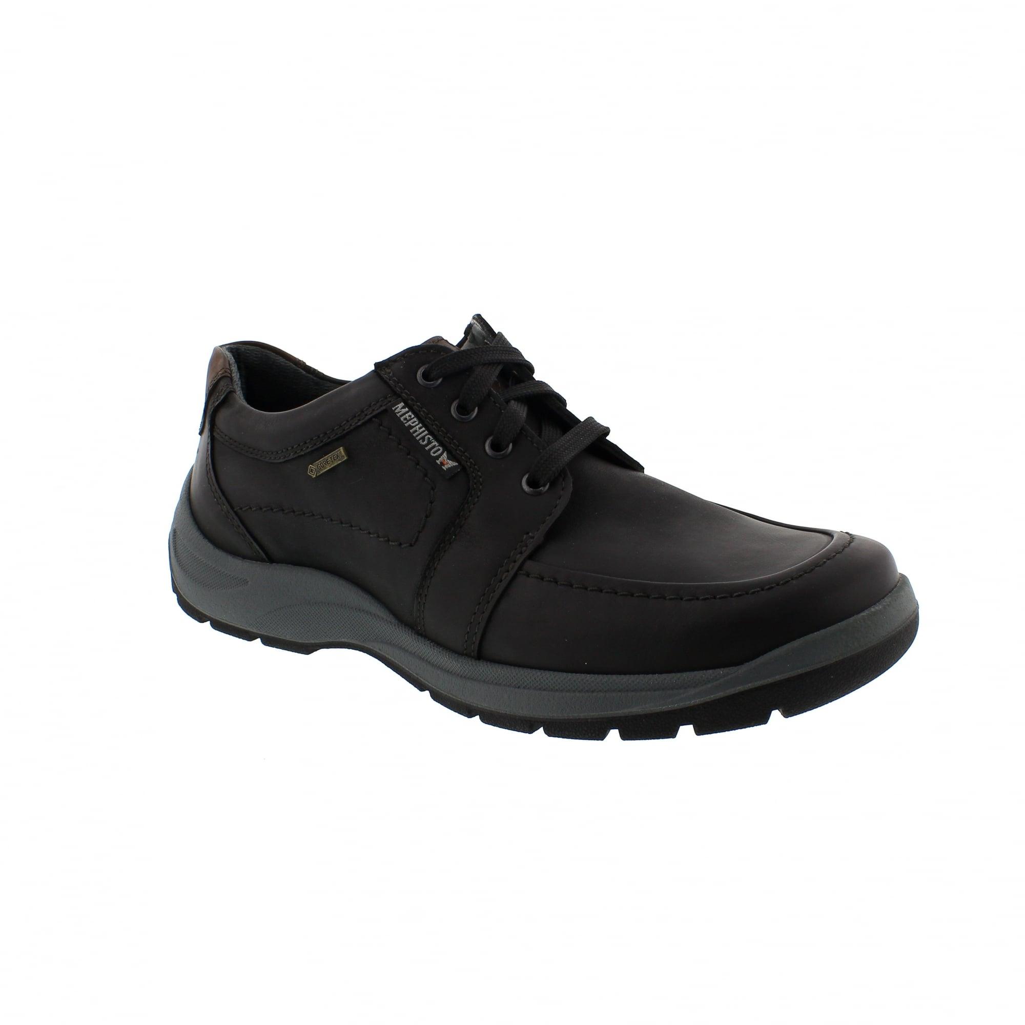 2707c7b54de8c2 Mephisto Bristol Gt 100 151 Mens Walking Shoes