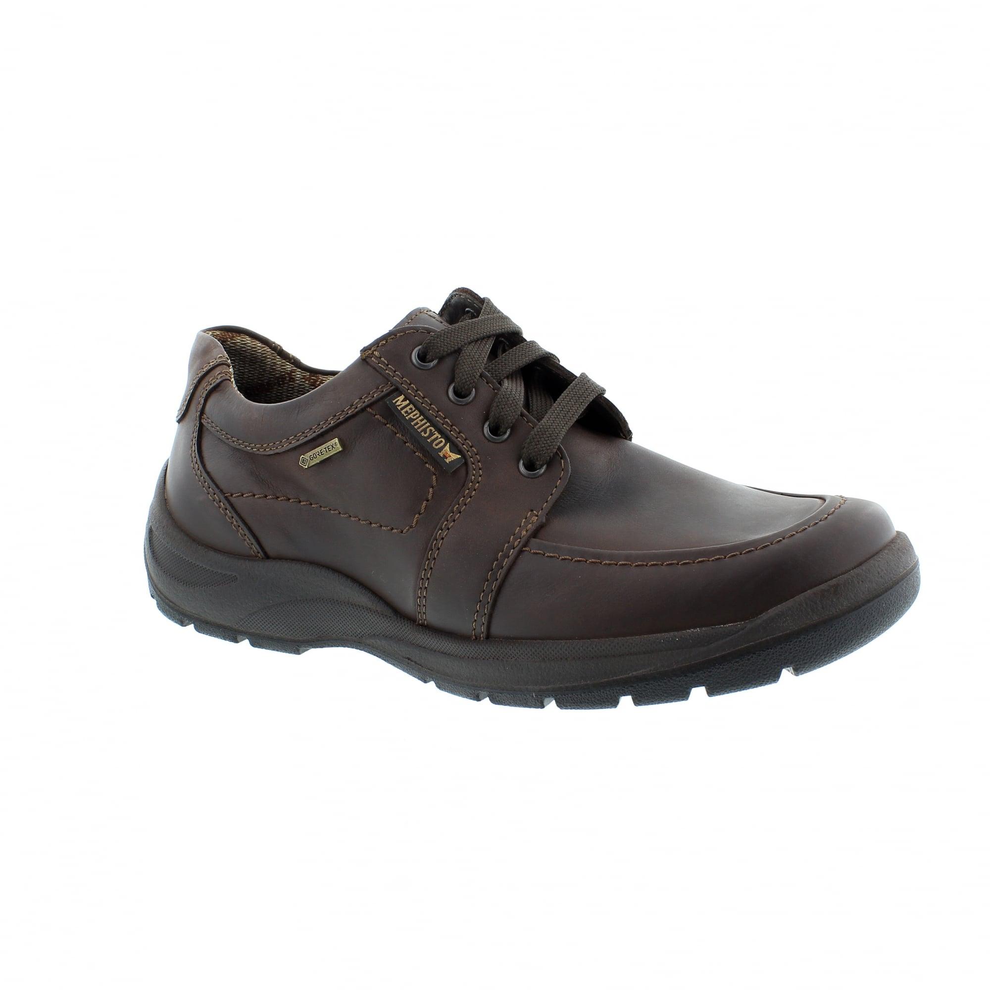 46d57d985a344e Mephisto Bristol Gt 151 Mens Walking Shoes