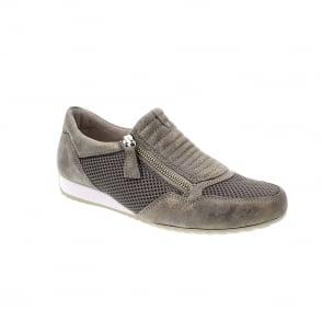 Gabor Brunello 86-352-93 Womens Slip On Shoes 32fcca43b75