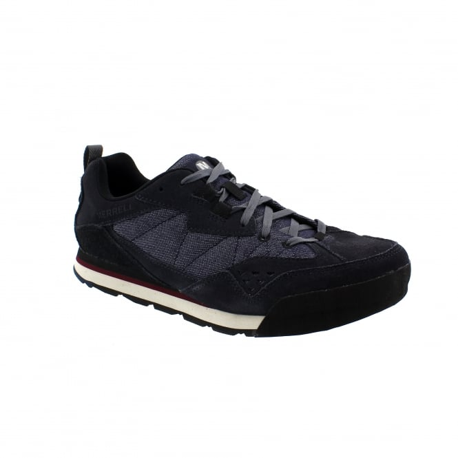 Burnt Rock Tura Denim Low | J93827