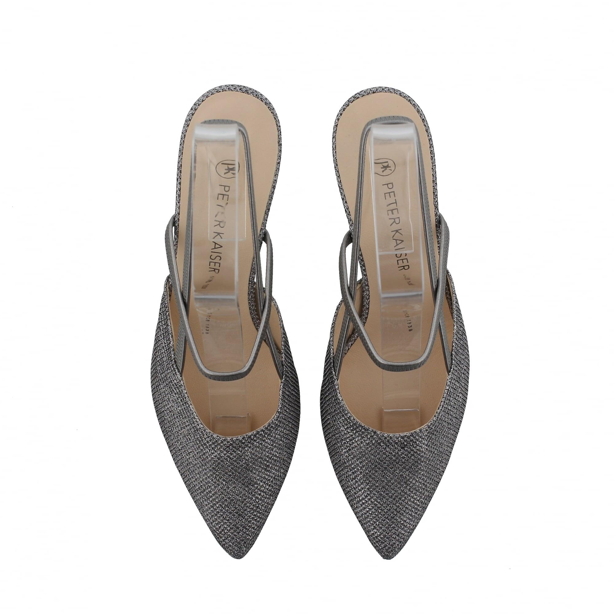 f830ba5268b Peter Kaiser Calina 55187-300 Womens Court Shoes