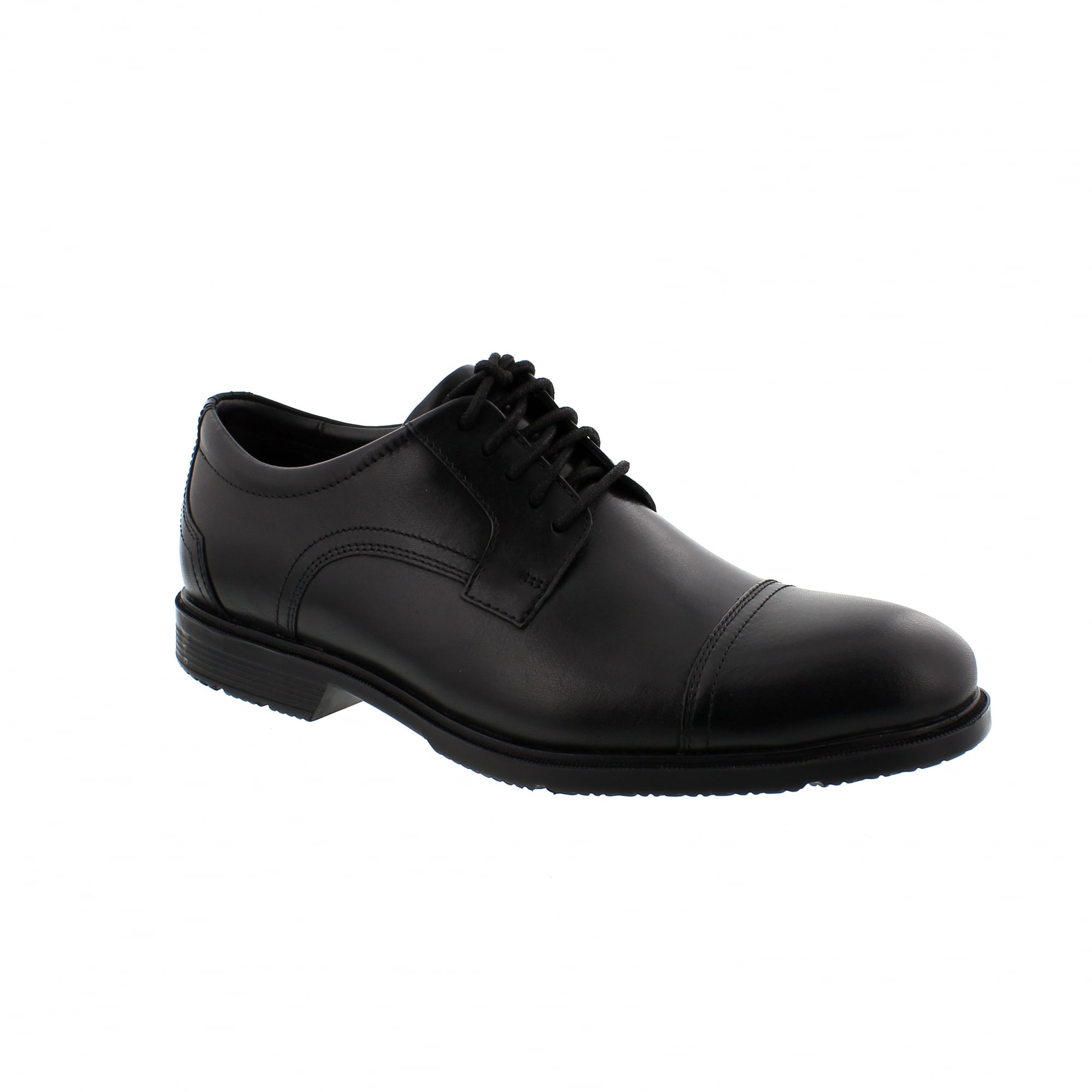 Mens City Smart Cap Toe Formal Rockport owXwe