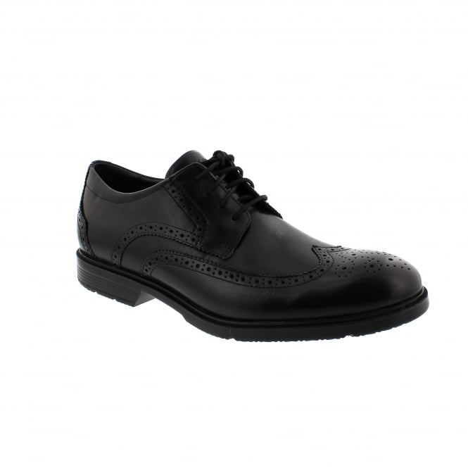 Rockport City Smart Wingtip | A12158