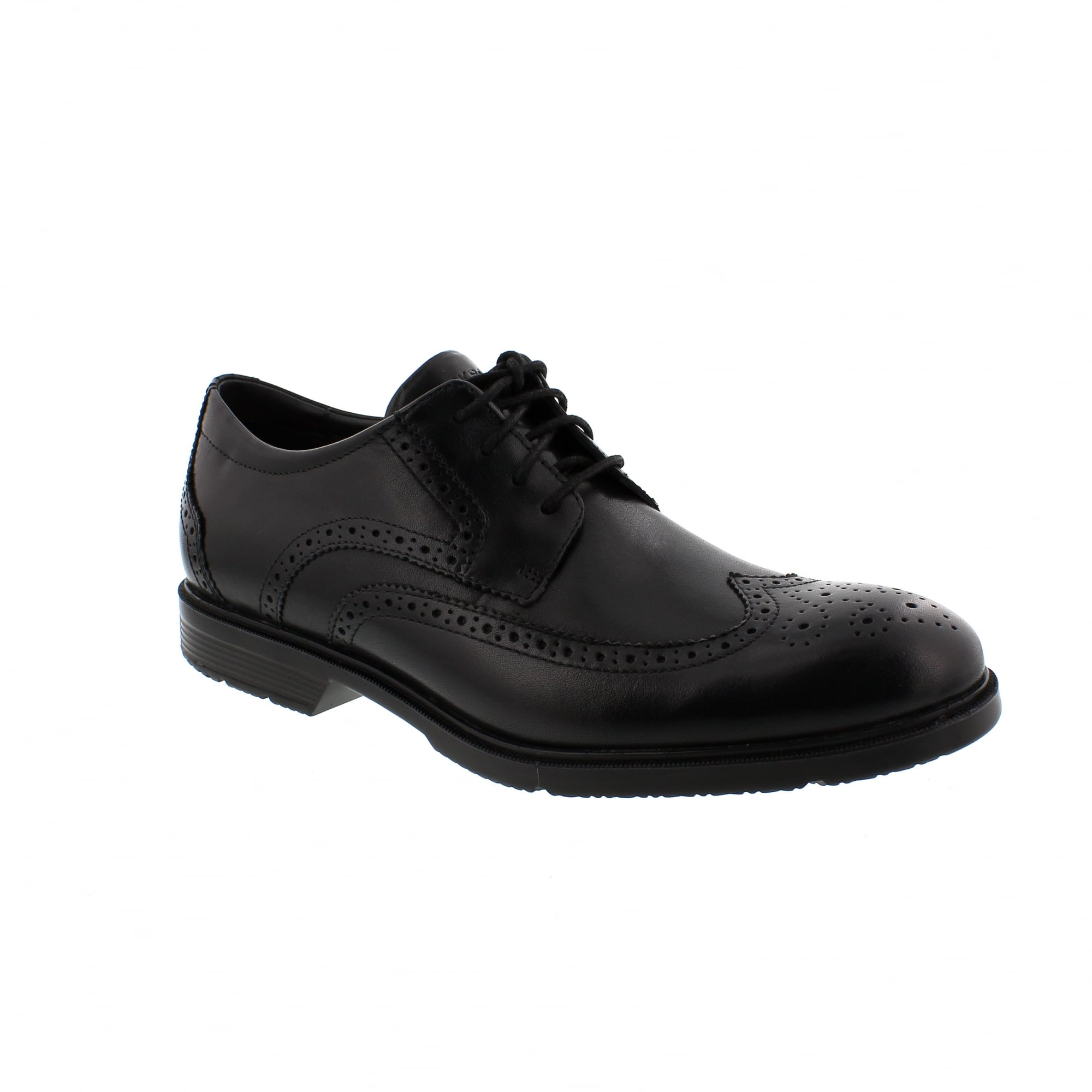 4c4aeea0d6d95 Rockport City Smart Wingtip   A12158 - Mens from Rogerson Shoes UK