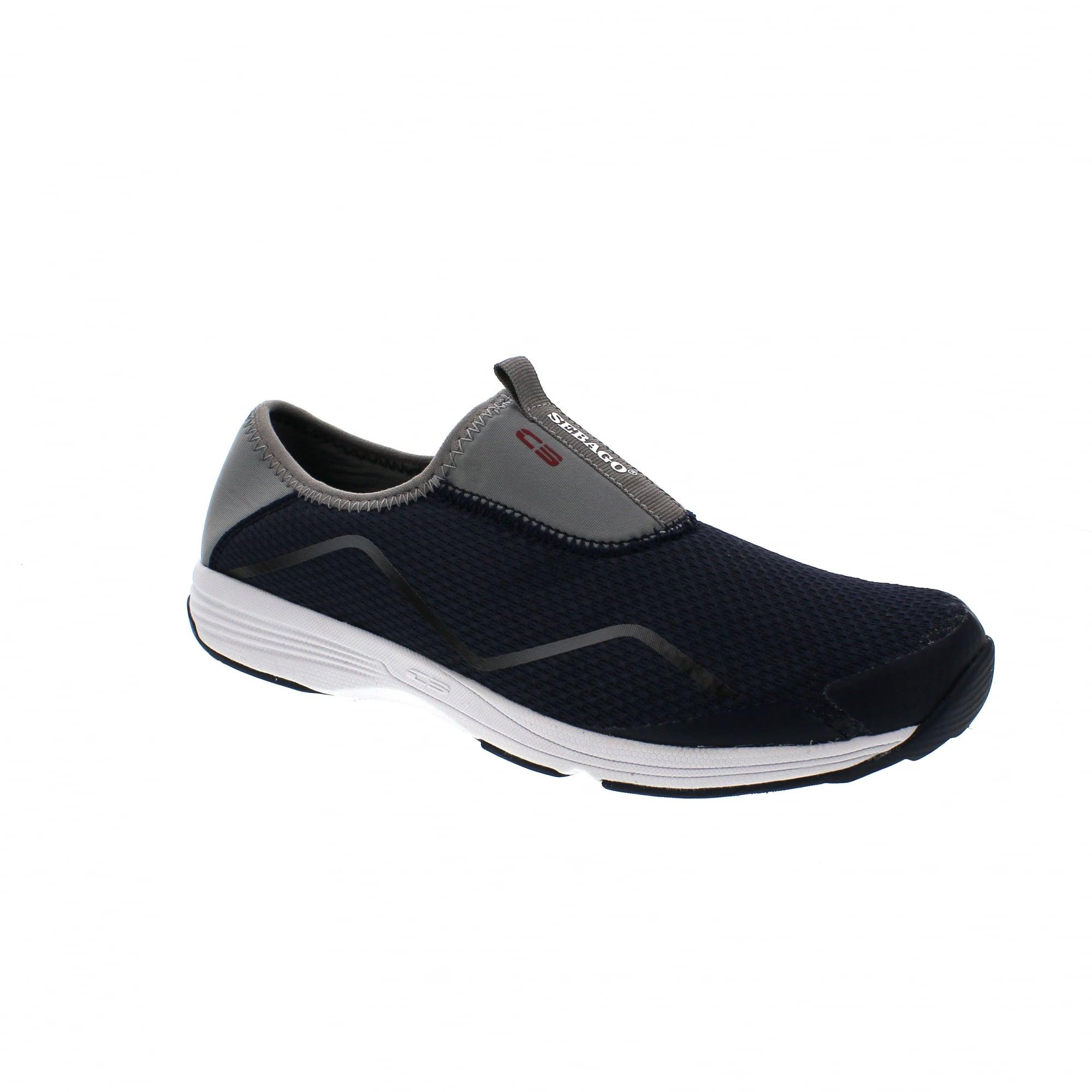 3a309dd241c2 Sebago Cyphon Sea Slip On 70004B0-908 Mens Slip On Shoes