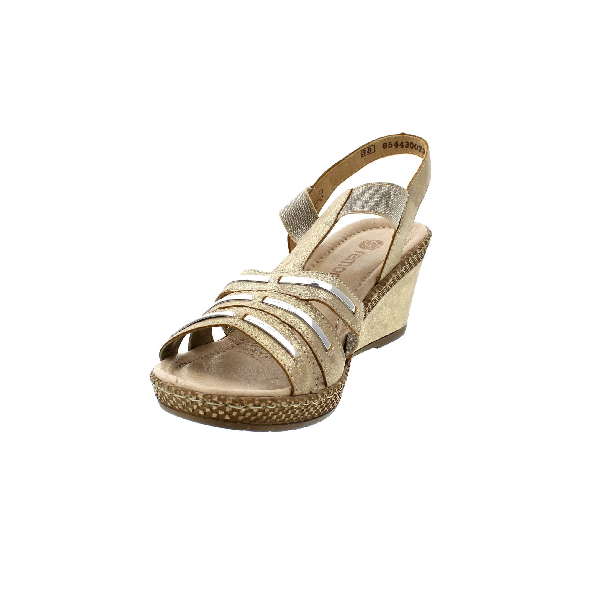c9bfc6b4 Remonte D0457-90 - Womens from Rogerson Shoes UK
