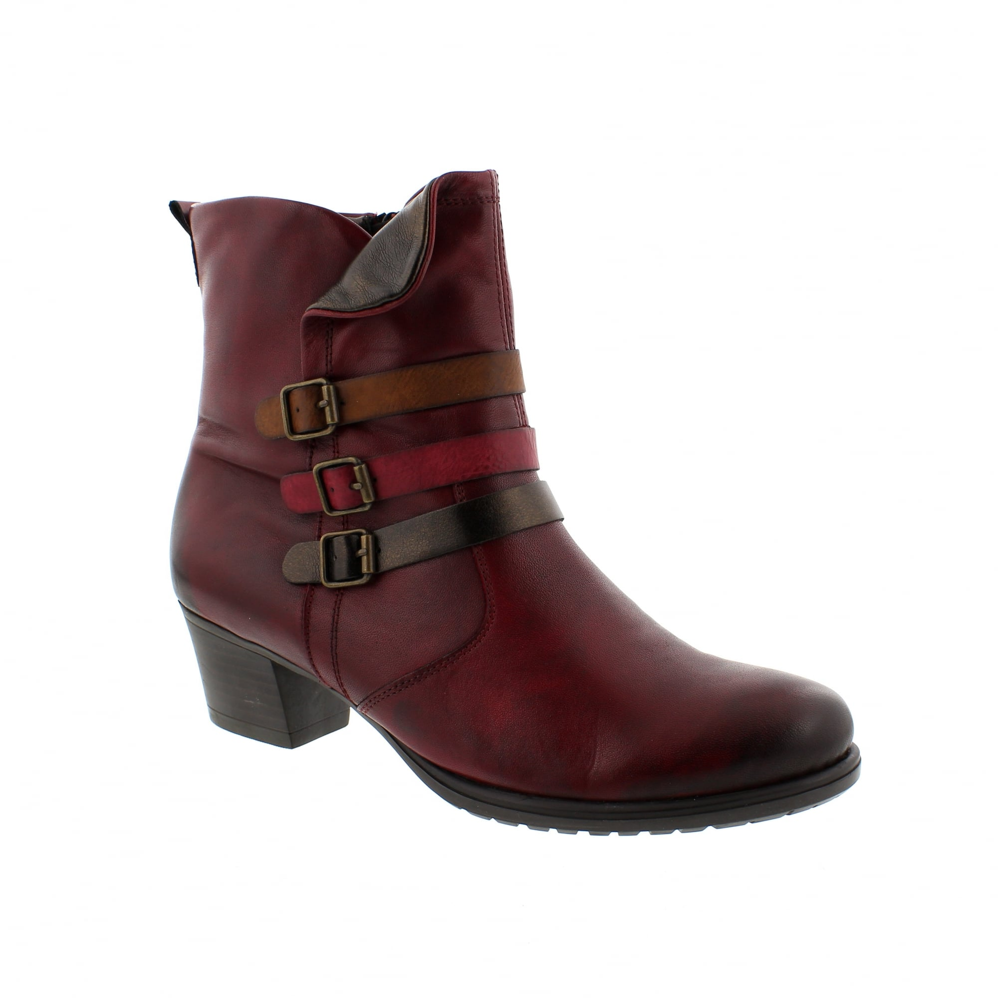 91708faadecd Remonte D3179-35 - Womens from Rogerson Shoes UK