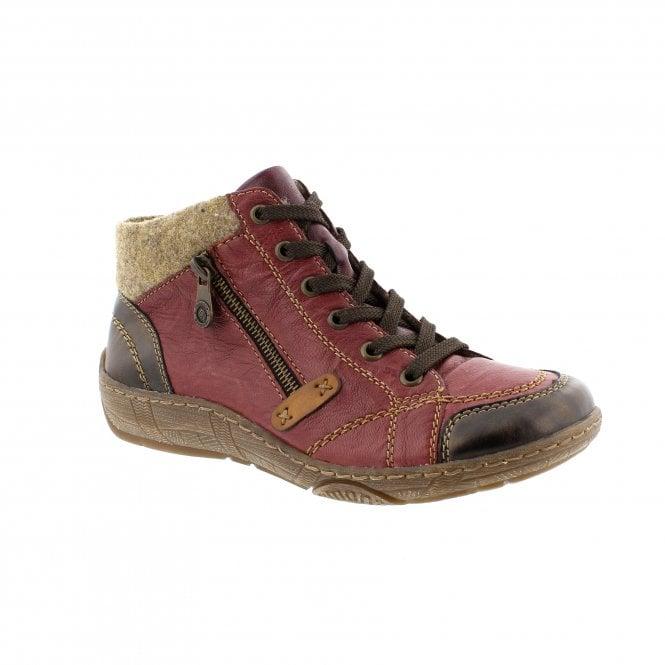 Remonte D3886 35 Womens Ankle Boots Rogerson Shoes