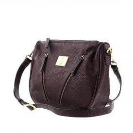 ca031985a44 Fly London Dami 974634-002 Burgundy Handbag