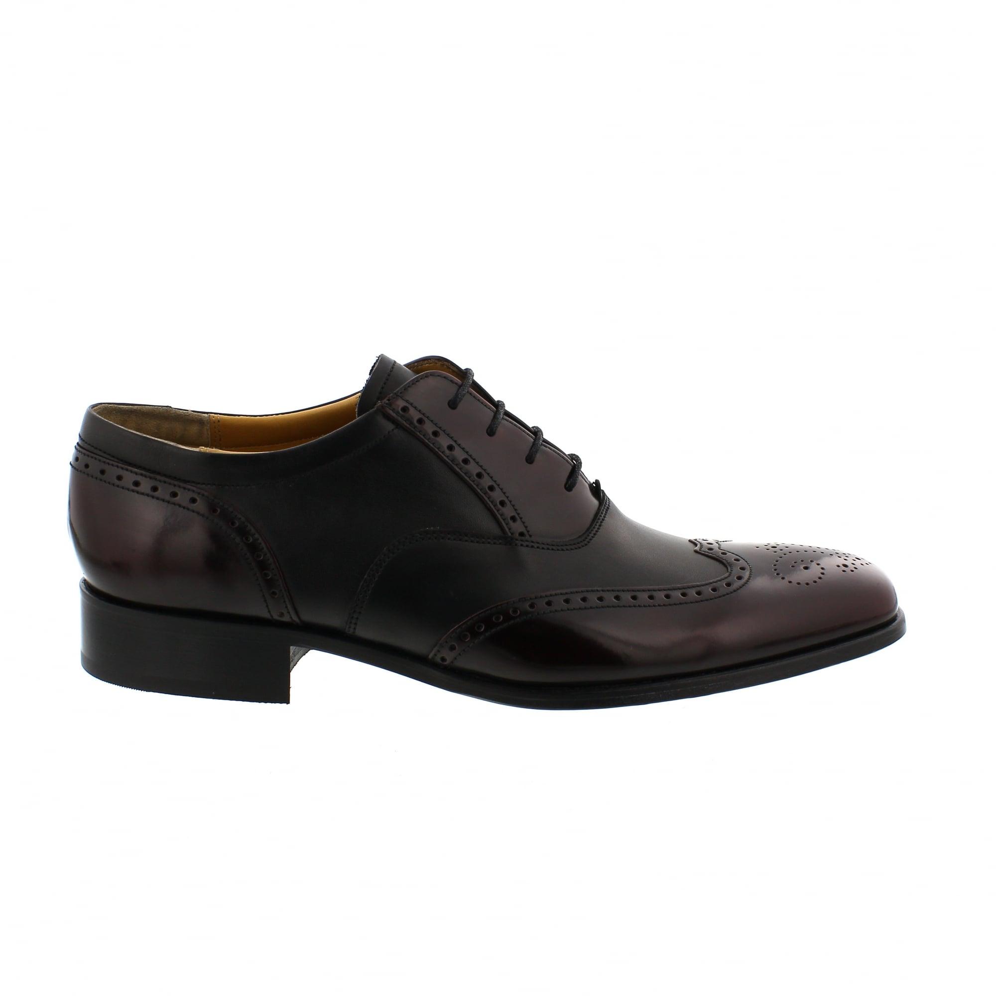 fc9daaaf Barker Dartford F | 132286 - Mens from Rogerson Shoes UK