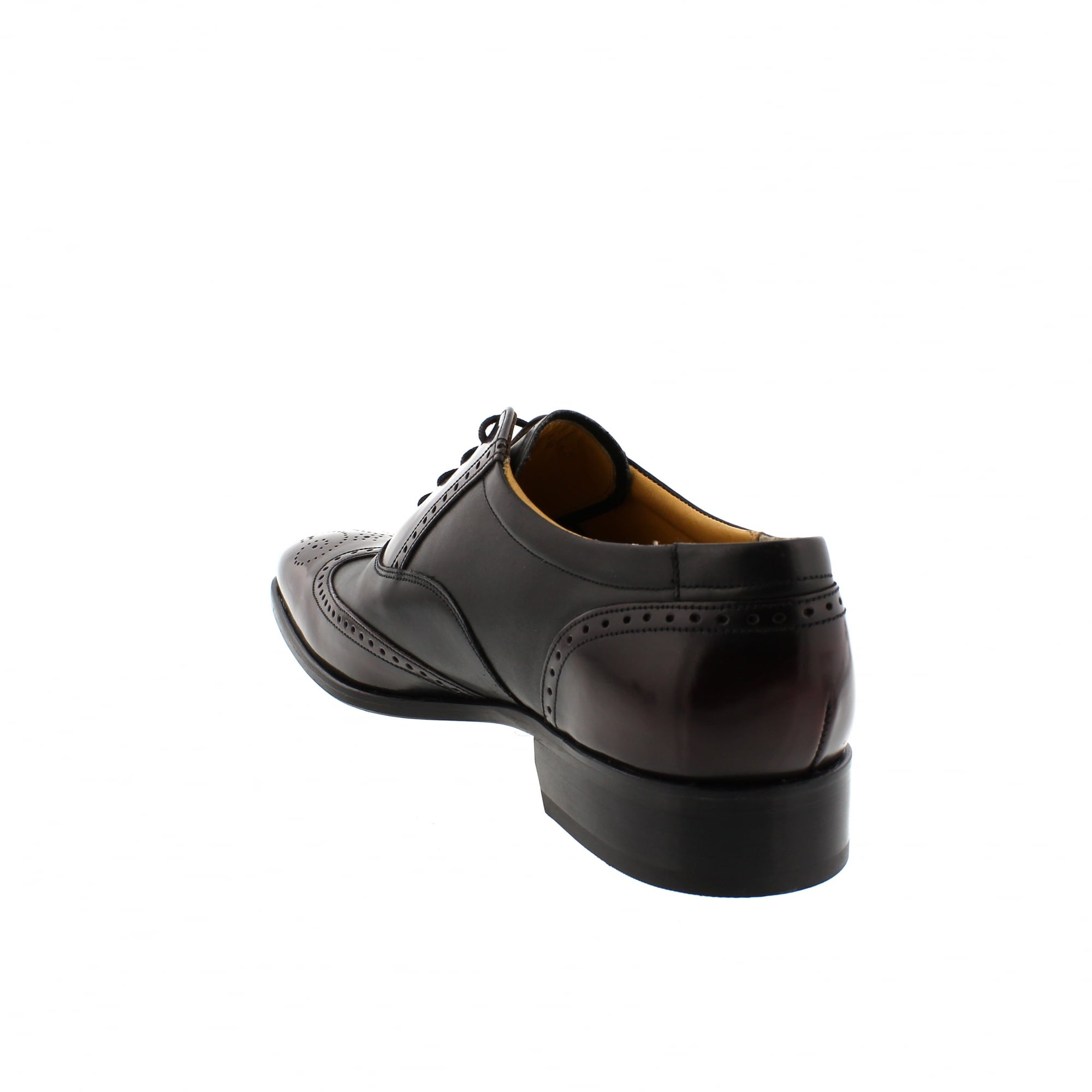bdbe227570b6a Barker Dartford F | 132286 - Mens from Rogerson Shoes UK
