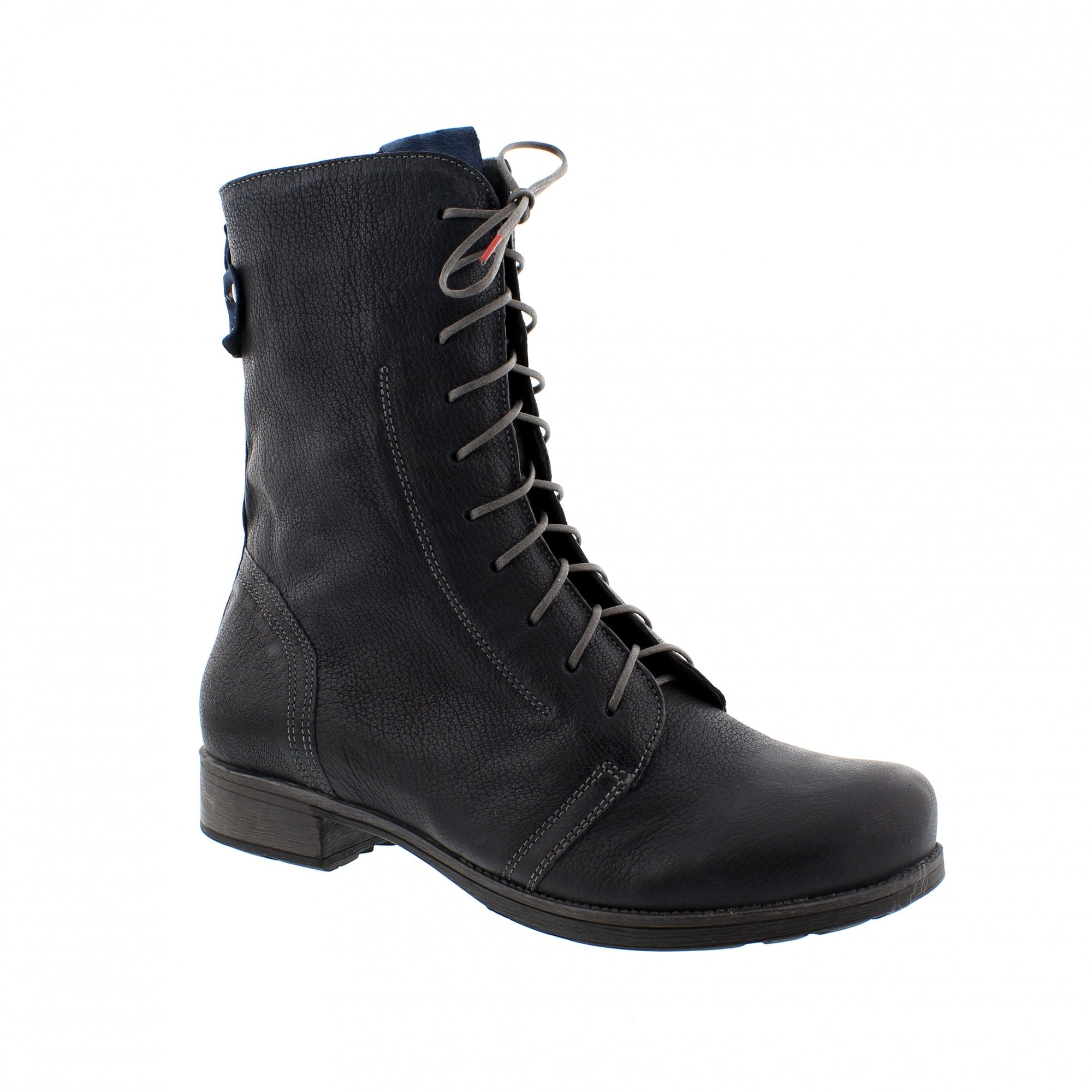 17d17e0ae30e4a Think! Denk 81024-86 Womens Ankle Boots