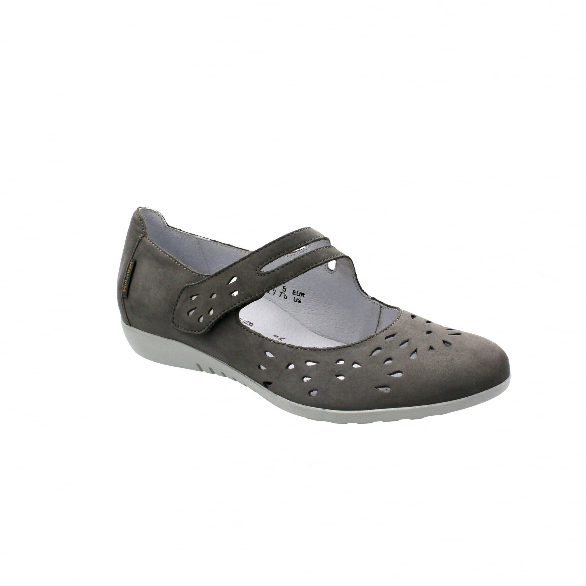 5e6da92859 Mephisto Dora Perf 6908 Womens Mary Jane Bar Shoes