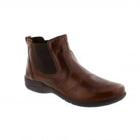 a67d82120cdd3 Josef Seibel Fabienne 47 92462-VL43240 Womens Ankle Boots