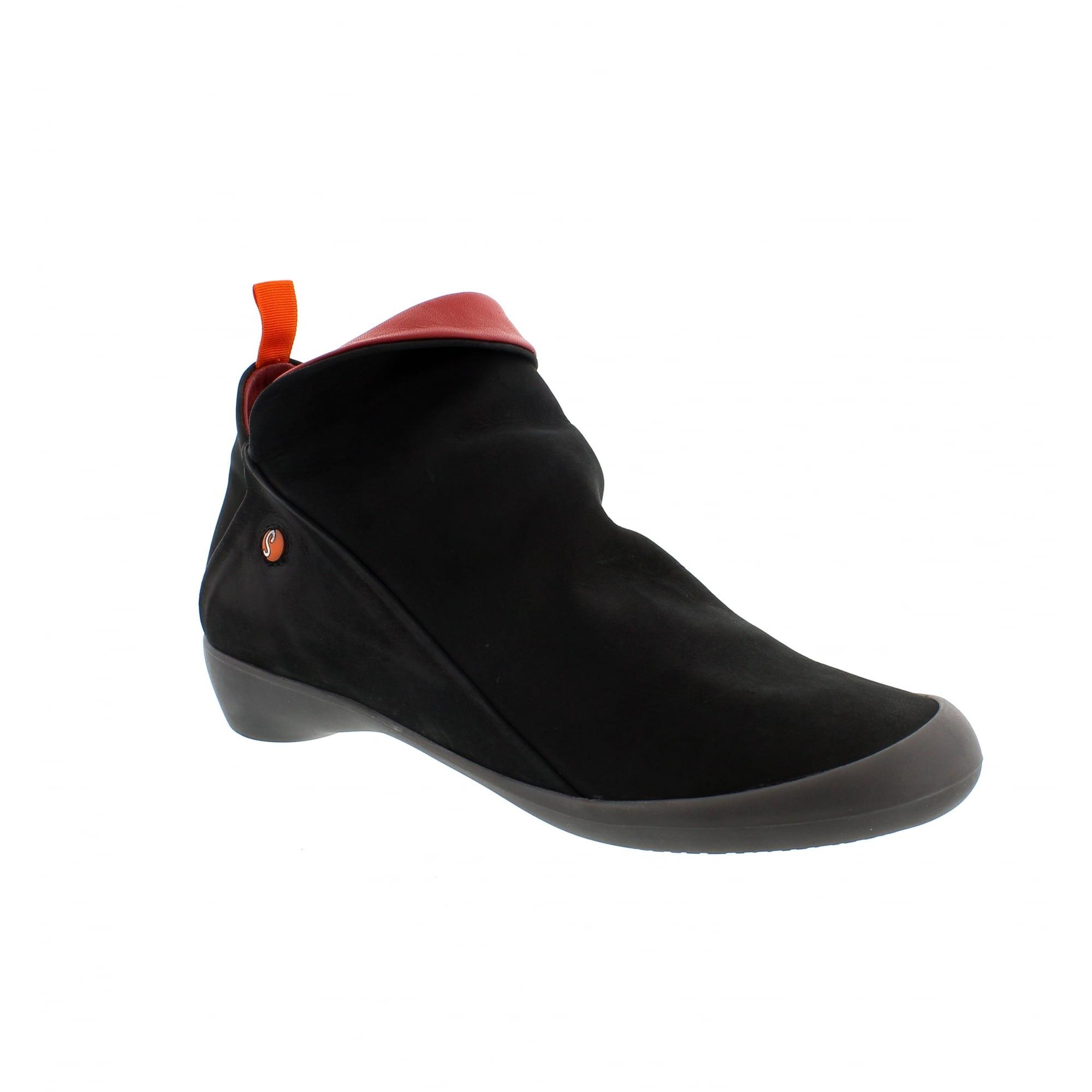 63b1bb9b37b Softinos Farah 900085-532 Womens Ankle Boots