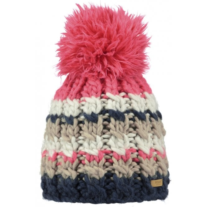 Barts Feather Beanie | 3466-03 | Navy