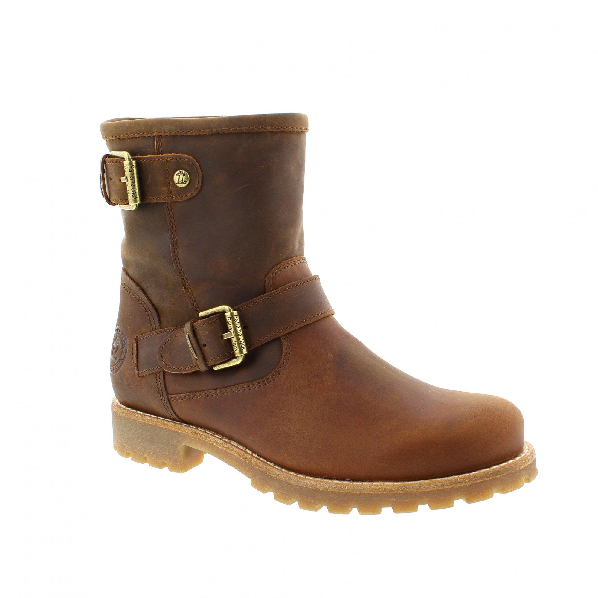 363a63415b93b8 Panama Jack Felina B5 Womens Ankle Boots
