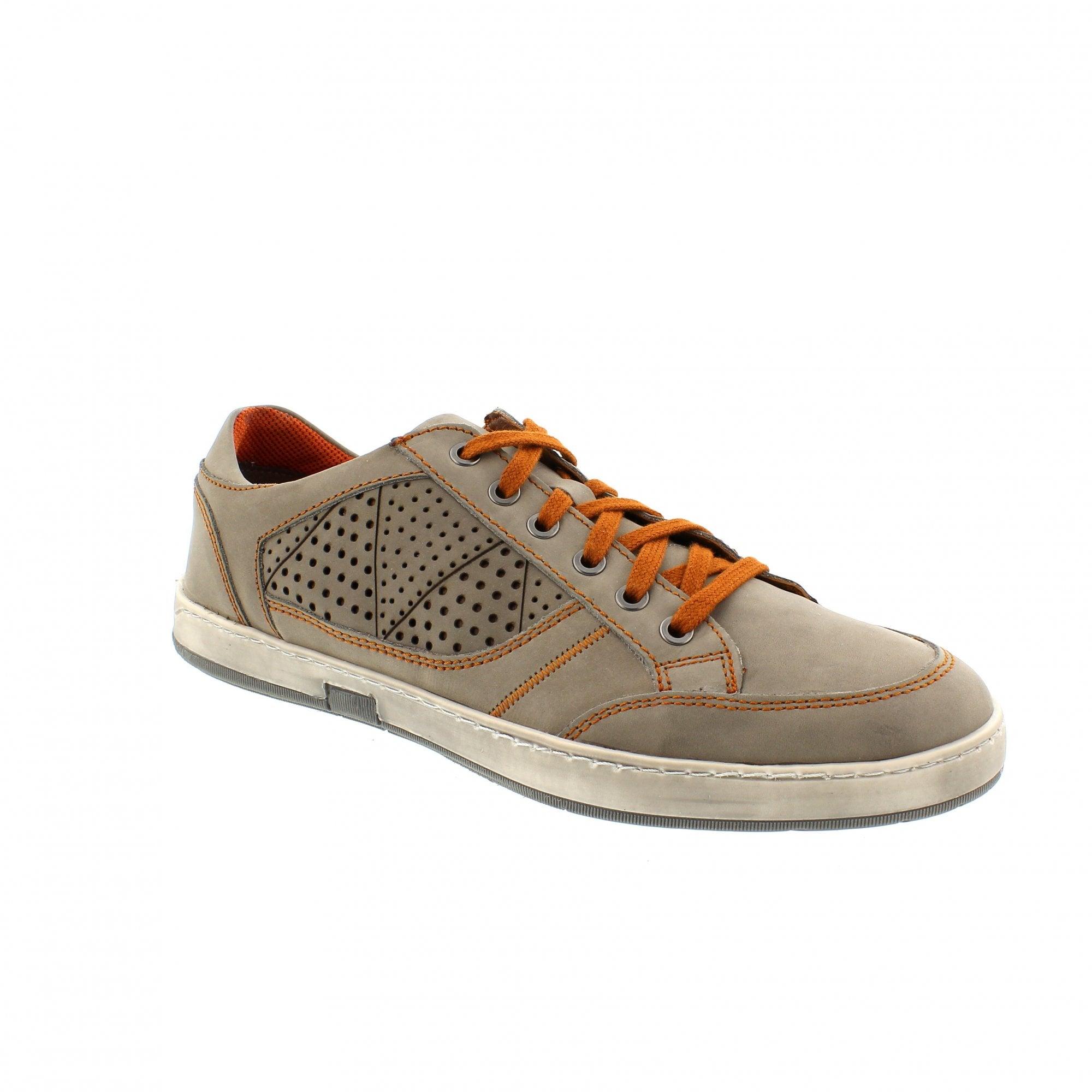 meistverkauft beliebte Geschäfte Beförderung Josef Seibel Gatteo 12 11119-767710 Mens Trainers | Rogerson Shoes