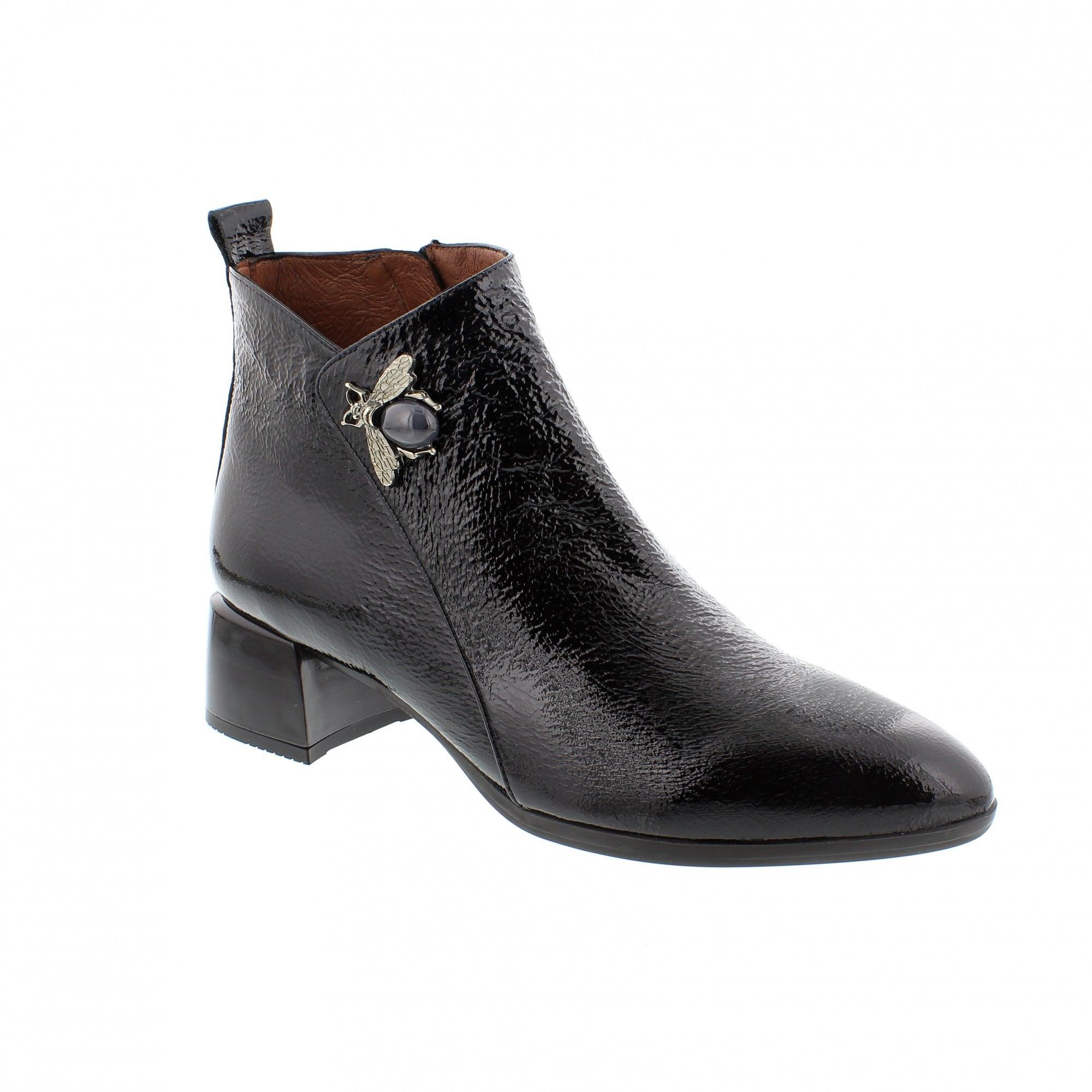 5952128147e99 Hispanitas Ginger 87414-v10 Womens Ankle Boots | Rogerson Shoes
