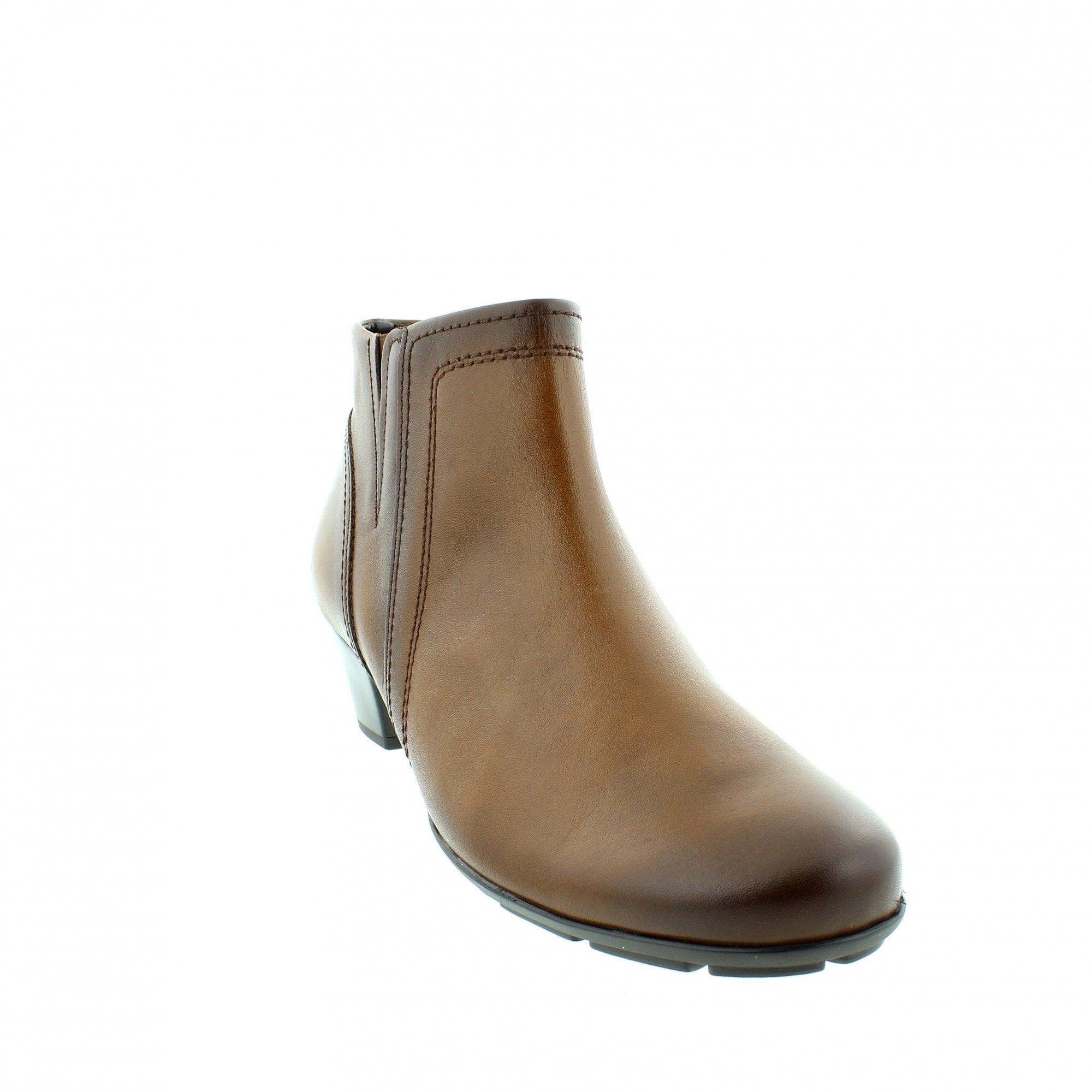 Gabor Heritage 95-638-22 Tan Leather
