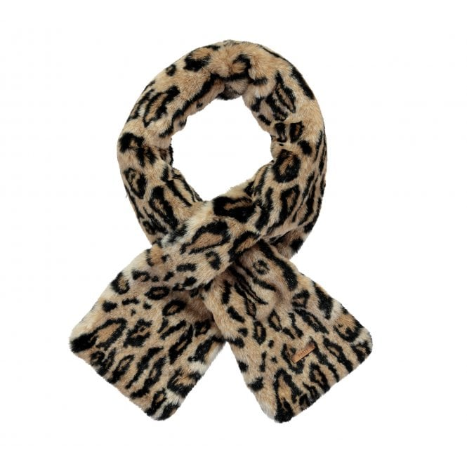 Holly Scarf | 2893-20 | Leopard