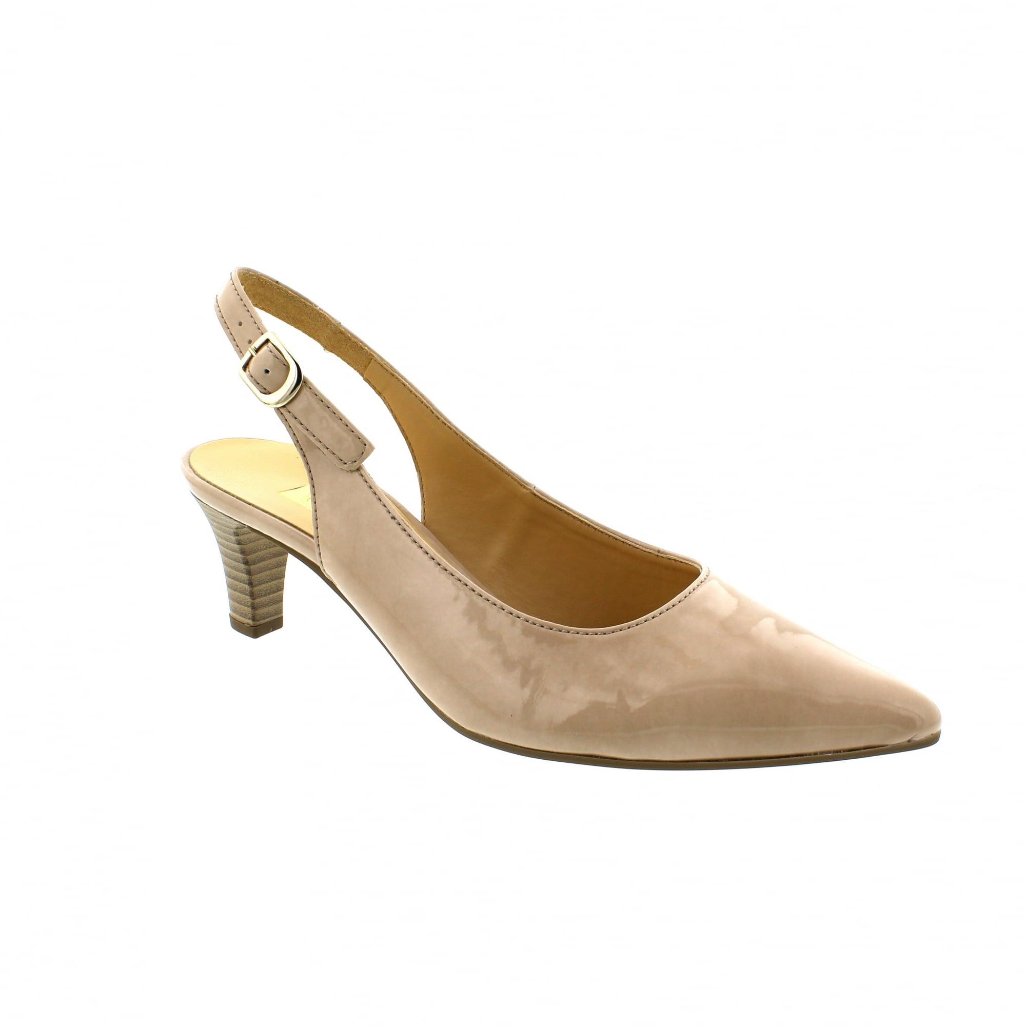 754f43b5f22 Gabor Hume II 81-550-72 Womens Court Shoes