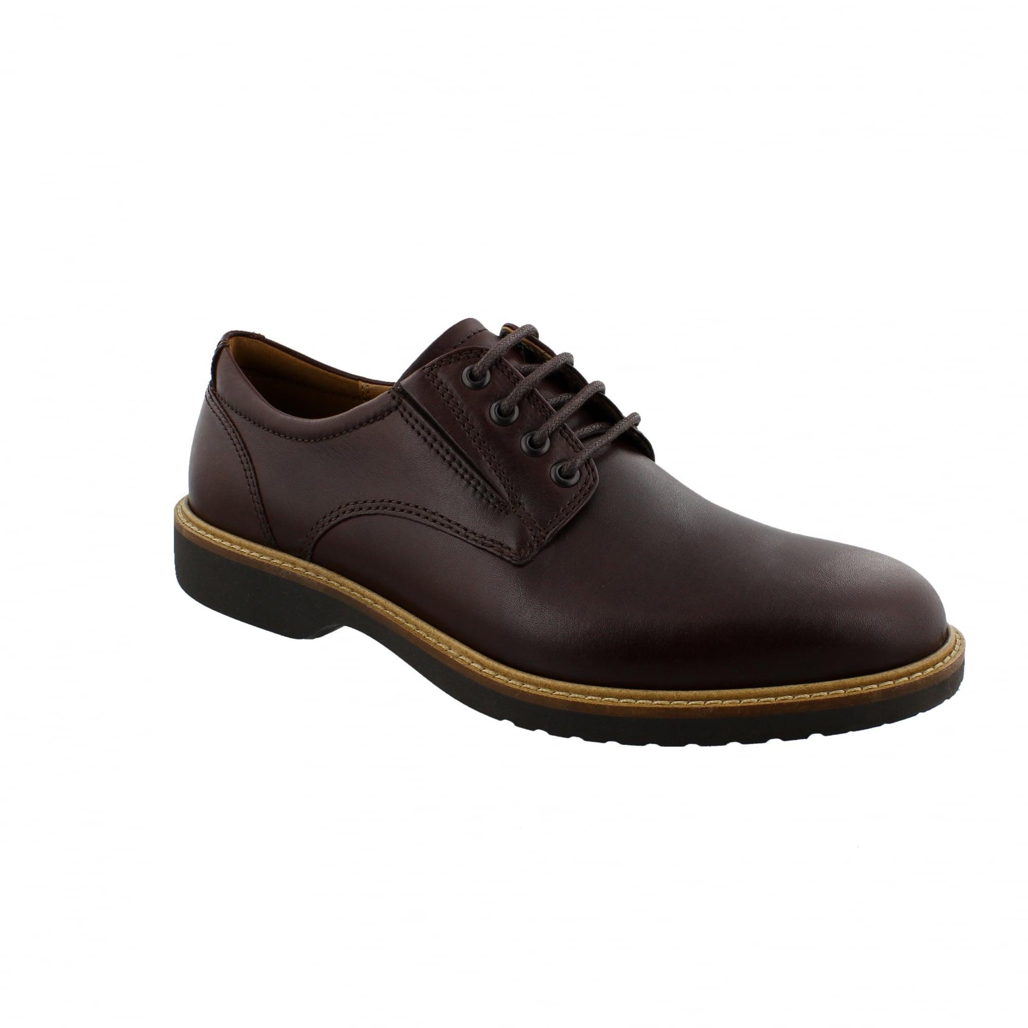 7a00e99ea Ecco Ian 533254-01014 Mens Shoes