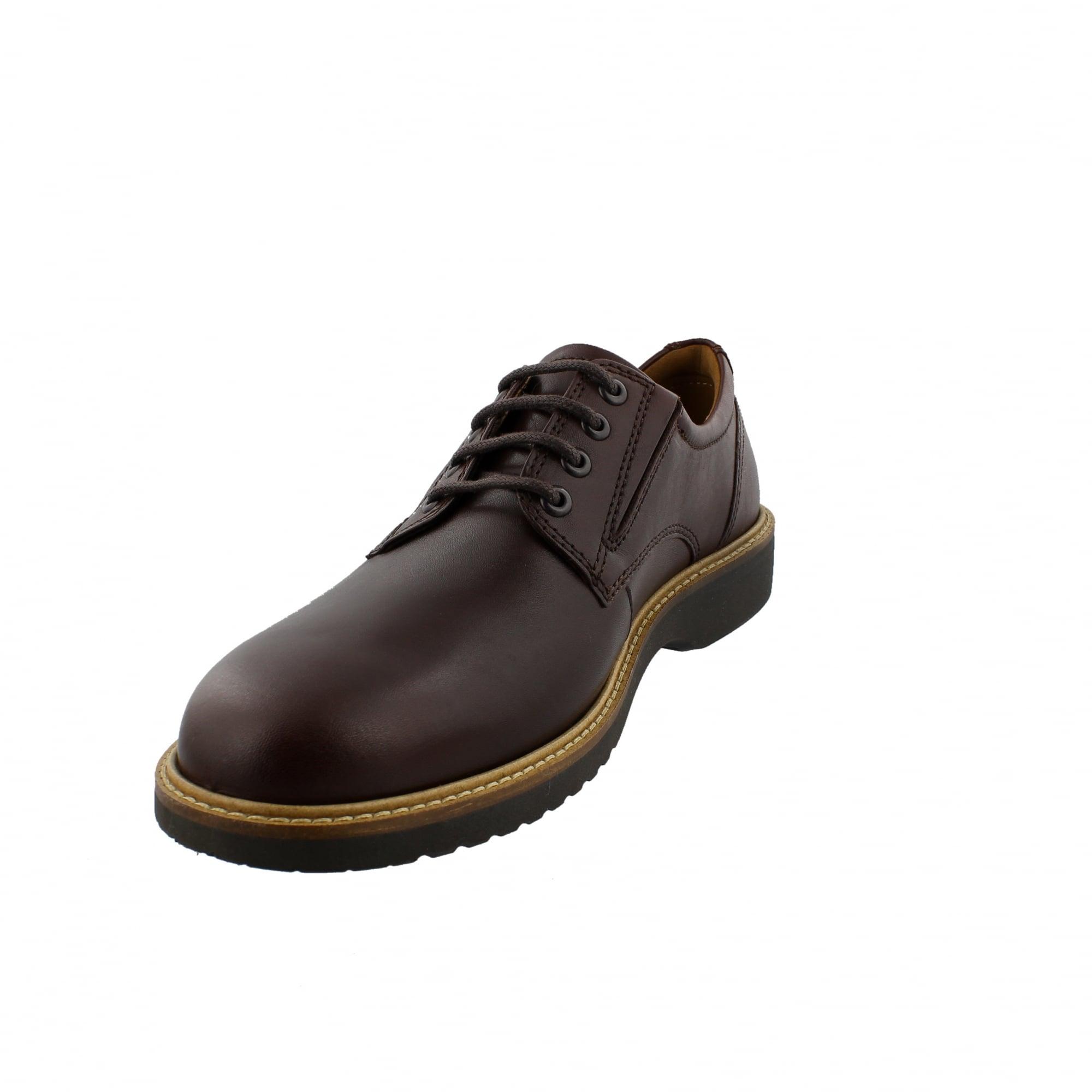 Ecco Ian 533254-01014 Mens Shoes