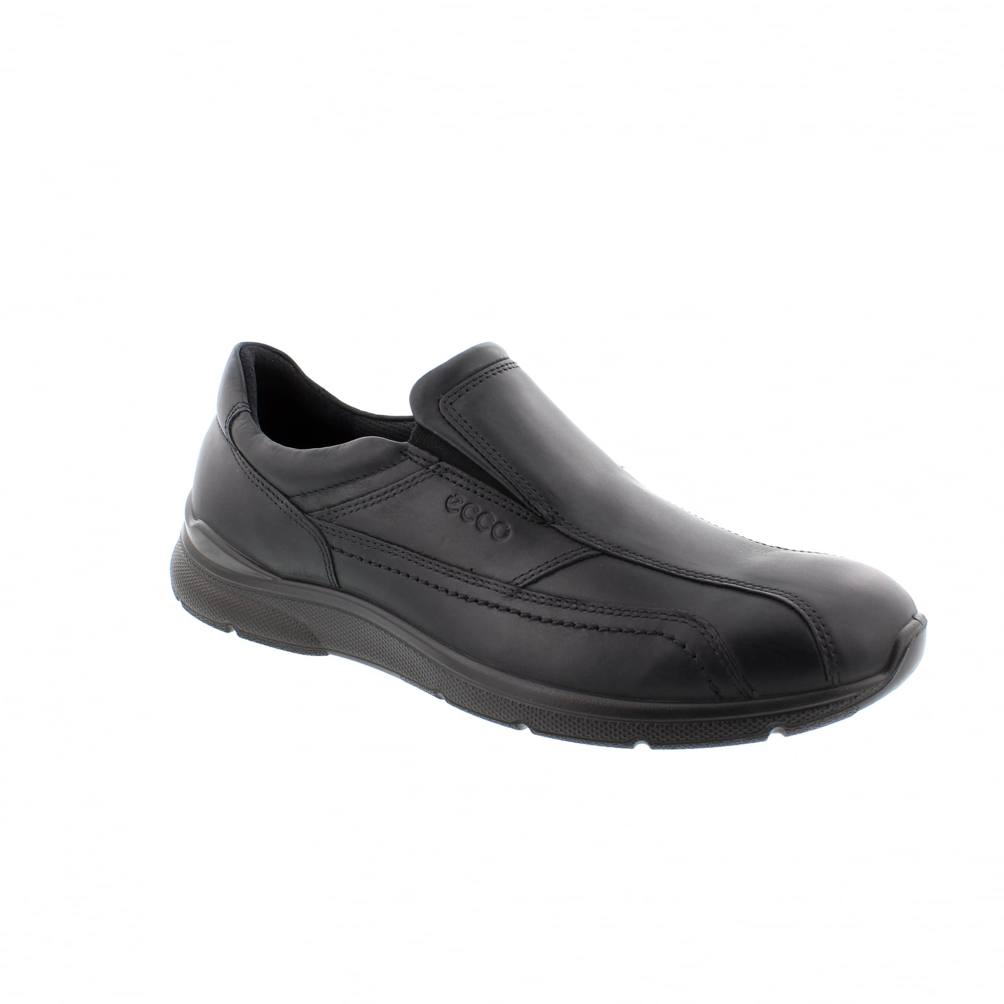 c1f7f286142e Ecco Irving 511524-02001 Mens Slip On Shoes
