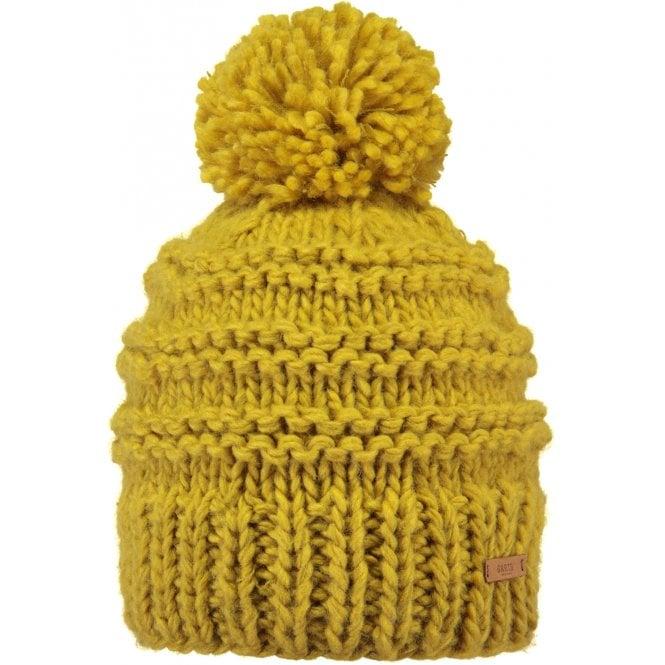 Jasmin Beanie | 1034-17 | Yellow
